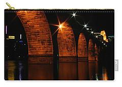 Stonearch Bridge - Minneapolis Carry-all Pouch