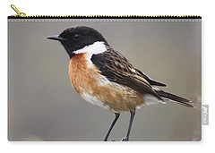 Stonechat Carry-all Pouch