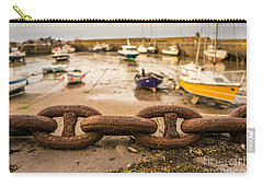 Stonehaven Chain Carry-all Pouch