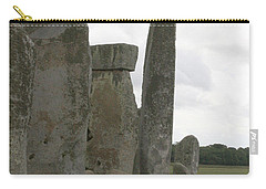 Stonehenge Side Pillars Carry-all Pouch