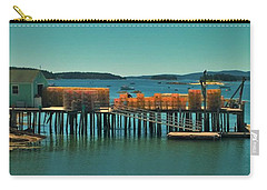 Stonington Carry-all Pouch