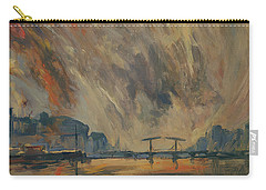 Storm 18012018 Amstel Amsterdam Carry-all Pouch