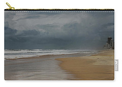 Storm Brewing On The Gold Coast Carry-all Pouch