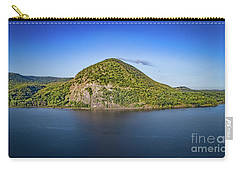 Storm King Mountain From Breakneck Ridge Carry-all Pouch