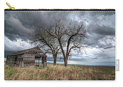 Storm Sky Barn Carry-all Pouch