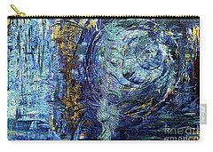 Storm Spirits Carry-all Pouch by Cathy Beharriell