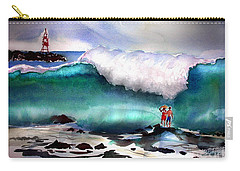 Storm Surf Moment Carry-all Pouch