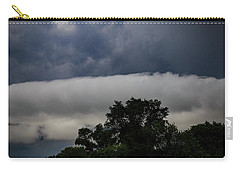 Stormy Summer Sky Carry-all Pouch