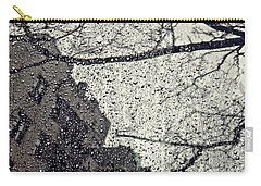Stormy Weather Carry-all Pouch by Sarah Loft