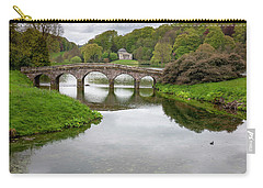 Stourhead Carry-all Pouch
