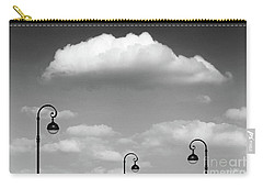 St.petersburg  #8179 Carry-all Pouch