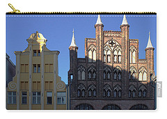 Stralsund 3 Carry-all Pouch