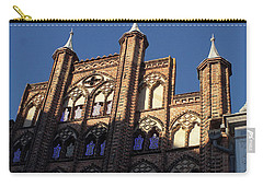 Stralsund 4 Carry-all Pouch