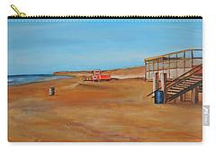 Strand Callantsoog Carry-all Pouch