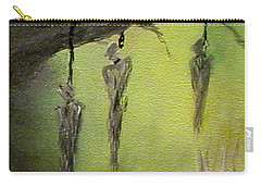 Strange Fruit Carry-all Pouch