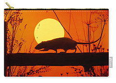 Stranglers Rattus Norvegicus Rat Carry-all Pouch