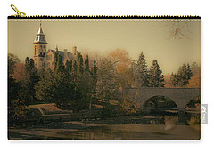 Stratford Courthouse Carry-all Pouch