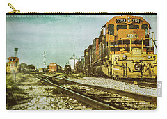 Stratford Rail Yard 2016 Carry-all Pouch