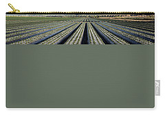 Carry-all Pouch featuring the photograph Strawberry Fields Forever 3 by Floyd Snyder