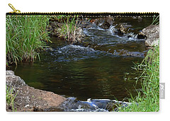 Stream Carry-all Pouch