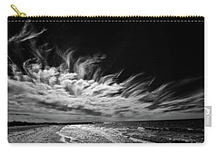 Streaming Clouds Carry-all Pouch