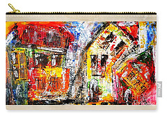 Street 3970 Carry-all Pouch