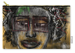 Street Artist  Carry-all Pouch