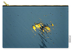 Street Lights Carry-all Pouch by Betty-Anne McDonald