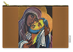 Street Madonna Carry-all Pouch
