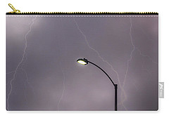 Streetlight Carry-all Pouch