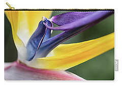 Strelitzia Carry-all Pouch