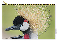 Strutting My Stuff Carry-all Pouch