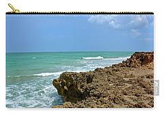 Stuart Beach Carry-all Pouch