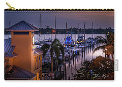Stuart Harbor Carry-all Pouch