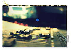 Studio Moments - Faders Carry-all Pouch
