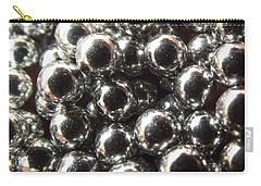 Study Of Bb's, An Abstract. Carry-all Pouch