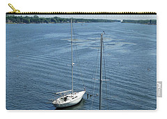 Sturgeon Bay Canal Carry-all Pouch