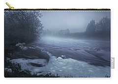 Sturgeon River Carry-all Pouch