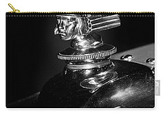 Stutz Monotone Carry-all Pouch