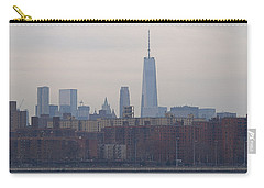 Stuy Town Carry-all Pouch