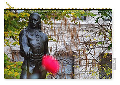 Stuyvesant Square Park Nyc  Carry-all Pouch