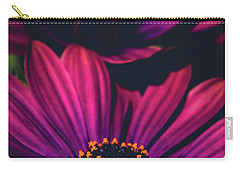 Carry-all Pouch featuring the photograph Sublime by Sharon Mau