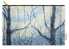Sublimity Carry-all Pouch by Holly Carmichael
