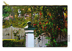 Subtropical Queensland Carry-all Pouch