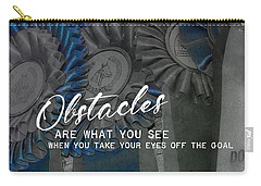 Success Quote Carry-all Pouch