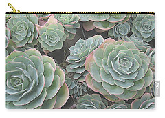 Succulent 2 Carry-all Pouch