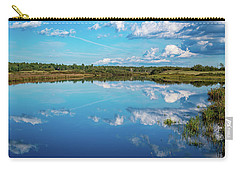 Sucker River Reflections Carry-all Pouch