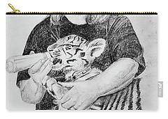 Sue Nassivera Carry-all Pouch