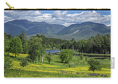 Sugar Hill Springtime Carry-all Pouch