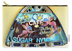 Sugar Nymphs Carry-all Pouch